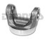 DANA SPICER 3-28-627 Weld Yoke 1480 Series to fit 4 inch .095 wall tubing