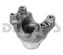 DANA SPICER 2-4-8091X - Dana 20 Transfer Case Yoke 1310 series 26 spline