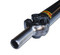 NR-3CM 1350 SERIES DRIVESHAFT 3 inch Nitrous Ready with Mark Williams CHROMOLY SLIP YOKE