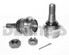 Dana Spicer 708072 BALL JOINT SET for 2000 to 2001 DODGE RAM 1500, 2500LD with DANA 44 DISCONNECT Front
