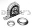 DANA SPICER 210866-1X CENTER SUPPORT BEARING with 1.574 INSIDE DIAMETER fits 2 Wheel Drive FORD F250, F350 from 1990 to 1999 all with 1-1/2 inch diameter spline
