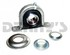 DANA SPICER 210370-1X Center BEARING fits CHEVY C-10, C-20, C30 and Suburban 2 piece driveshaft all with U-Shaped Bracket