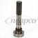 NEAPCO N3-53-1181 SPLINE Fits 3.0 inch .083 wall tube