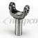 NEAPCO N3-3-4271X Slip Yoke 6 inch 1350 series Fits ALL Muncie M20 M21 & M22 Transmissions with 27 spline output