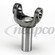 NEAPCO N3-3-4271X Slip Yoke 6 inch 1350 series Fits ALL Borg Warner T-5, T-56 and T-10 Transmissions with 27 spline output