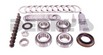 DANA SPICER 2017091 - Differential Bearing Master Kit Fits 98-02 Jeep Wrangler TJ with DANA 44 REAR Axle with Trac Lok
