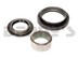 Dana Spicer 708084 Spindle Bearing and Seal Set fits 1993 to 1998 FORD F-250 F-350 with DANA 50-IFS Front