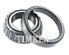 TIMKEN Bearings SET 6 - Includes LM67048 CONE LM67010 CUP