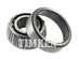 TIMKEN Bearings SET 3 - Includes LM12649 CONE LM12610 CUP