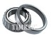 TIMKEN Bearings SET 45 Outer wheel bearing includes LM501349 CONE LM501310 CUP