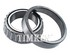 TIMKEN Bearings SET 47 - Includes LM102949 CONE LM102910 CUP