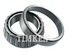 TIMKEN Bearings SET 38 - Includes LM104949 CONE LM104911 CUP