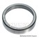 TIMKEN 18520 Tapered Roller Bearing CUP fits Front wheel hub 1946 to 1961 Jeep CJ