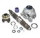 RUGGED RIDGE 18676.60 Slip Yoke Eliminator Tail Shaft Conversion Kit fits NP231 transfer case 1987 to 2006 Jeep YJ Wrangler, 1984 to 2001 Jeep XJ Cherokee, 1993 to 1998 ZJ, 1987 to 1992 MJ FREE SHIPPING