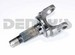 DANA SPICER 43205 OUTER AXLE fits 1984 to 1996 Jeep WRANGLER YJ, XJ with DANA 30 DISCONNECT Front Axle