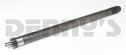 Dana Spicer 45531 - 15 Spline Inner Axle Shaft Passenger Side 1994 to 1999 DODGE Ram 2500, 3500 with Dana 60 Disconnect