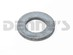 DANA SPICER 40596 JEEP Outer Axle Nut Washer - up to 2006