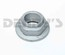 DANA SPICER 2002954 JEEP Outer Axle Nut - 2007 and newer