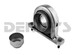 Dana Spicer 212032-1X Center Support Bearing with .380 spacer plate 1.574 ID fits Chevy and GMC Suburban, Silverado, Sierra, Tahoe, Yukon