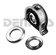 DANA SPICER 210391-1X  CENTER SUPPORT BEARING with 1.574 INSIDE DIAMETER
