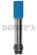 DANA SPICER 2-40-1771 SPLINE Fits 1.25 inch .120 wall tubing