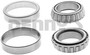 Dana Spicer 706988X Bearing Kit includes (2) LM603049 and (2) LM603012