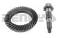 Dana Spicer 2018756 Dana 44 GEARS 5.13 Ratio (41-08) Ring and Pinion Gear Set fits 2007 to 2016 JEEP JK REAR - FREE SHIPPING