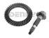 D60-373 DANA SPICER 76089X DANA 60 GEARS 3.73 (41-11) Ratio Ring and Pinion Gear Set Standard Rotation - FREE SHIPPING