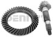 D60-410 DANA SPICER 76047X DANA 60 GEARS 4.10 Ratio (41-10) Ring and Pinion Gear Set Standard Rotation - FREE SHIPPING