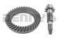 D60-488T DANA SPICER 2019214 DANA 60 GEARS 4.88 Ratio (39-08) THICK Ring and Pinion Gear Set Standard Rotation - FREE SHIPPING