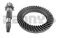DANA SPICER 84677 Ring and Pinion Gear Set 5.38 Ratio (43-08) fits Dana 60 FRONT in 2004 to 2015 Ford F250, F350, F450, F550 - Reverse Rotation Gears for HIGH PINION FRONT