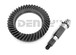 Dana Spicer 26756X Ring and Pinion GEAR SET 7.17 ratio (43-06) fits 1954 to 2014 Dana 60 standard rotation FRONT/REAR end