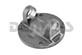 DANA SPICER 2-2-1399 Flange Yoke 3.125 diameter female pilot 1330 Series OUTSIDE snap ring style