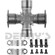DANA SPICER 5-675X Universal Joint 1710 Series HALF ROUND Driveshaft U-Joint