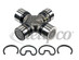 Neapco 2-1153 Greaseable Combination U-joint OUTSIDE Snap Rings 1350 series 3.625 x 1.188 to INSIDE CLIP 3R series 2.556 x 1.125