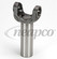 NEAPCO N3-3-5431X Transfer Case Slip yoke 1350 Series fits FORD with Borg Warner 1356, 1345R Transfer Case with 31 spline rear output