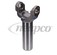 NEAPCO N3-3-9467X Transfer Case Slip yoke 7.875 in. cl to end 32 spline 1350 Series for NP 205, 208, 241, 243, 246, 261, 263