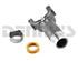 DANA SPICER 1-3-18KX Slip Yoke 1100 Series 16 splines Outside snap rings