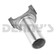 DANA SPICER 2-3-5281X Slip Yoke 1310 Series fits late 60's early 70's T400 with 1.688 barrel OD