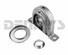 DANA SPICER 211175X CENTER SUPPORT BEARING with 1.378 ID fits 2WD and 4WD FORD F100, F150, F250, F350 from 1948 to 2003 with 1-3/8 inch diameter spline