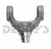 DANA SPICER 2-26-147 Weld Yoke 1310 Series to fit 1.25 inch .188 wall tubing