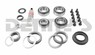 DANA SPICER 2017102 Differential Bearing Master Kit Fits 2007 Jeep Wrangler & Wrangler Unlimited JK with SUPER 44 REAR Axle Standard or Trac Lok