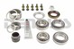 DANA SPICER 2017106 - Differential Bearing Master Kit Fits 2007, 2008, 2009 Jeep Wrangler JK & Wrangler Unlimited JK Rubicon with DANA SUPER 44 FRONT Axle with Elec Lock
