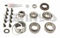DANA SPICER 2017110 Differential Bearing Master Kit Fits 2008, 2009, 2010, 2011 Jeep Wrangler JK & Wrangler Unlimited JK Rubicon with SUPER 44 REAR Axle with Elec Lock