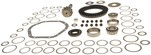 Dana Spicer 706017-5X Ring and Pinion Gear Set Kit 4.09 Ratio (45-11) for Dana 44 - FREE SHIPPING
