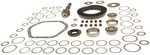 Dana Spicer 706017-8X Ring and Pinion Gear Set Kit 5.38 Ratio (43-08) for Dana 44 - FREE SHIPPING