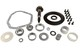 Dana Spicer 706033-15X Ring and Pinion Gear Set Kit 3.55 Ratio (39-11) for Dana 60 Standard Rotation Front/Rear - FREE SHIPPING
