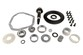 Dana Spicer 706033-16X Ring and Pinion Gear Set Kit 4.10 Ratio (41-10) for Dana 60 Standard Rotation Front/Rear - FREE SHIPPING