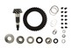 Dana Spicer 706998-2X Ring and Pinion Gear Set Kit 3.73 Ratio (41-11) for Dana 70U with .625 Offset Pinion - FREE SHIPPING