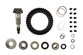 Dana Spicer 706998-3X Ring and Pinion Gear Set Kit 4.10 Ratio (41-10) for Dana 70U with .625 Offset Pinion - FREE SHIPPING